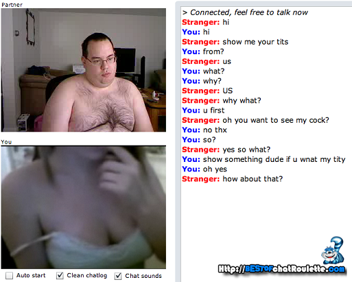 best adult chatroulette
