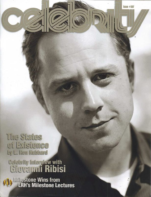 new at truthaboutscientology.com - Celebrity 339, June ...