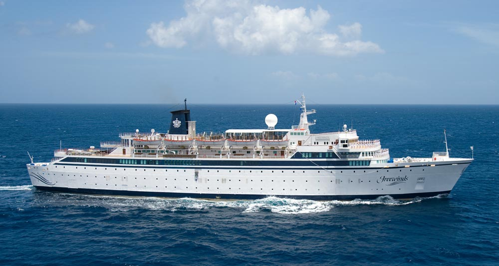 wiki Freewinds and blue asbestos