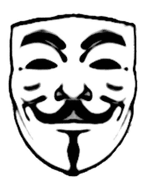 Need Graphic, Printable Guy Fawkes Mask | Why We Protest ...