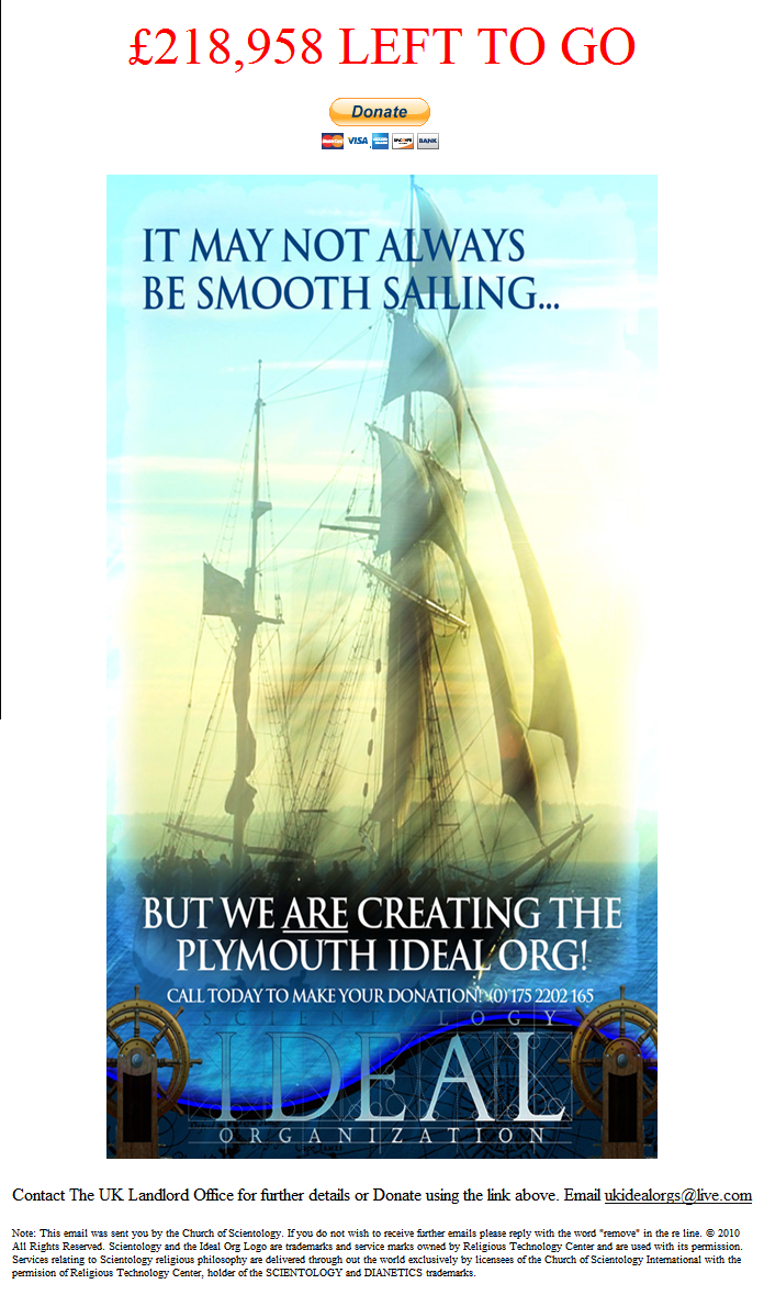 Plymouth Quot Next Ideal Org Quot Page 9 Why We Protest Anonymous Activism Forum