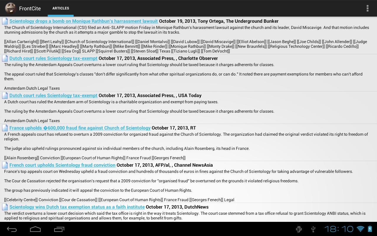 Android Enthetabase | Page 2 | Why We Protest | Anonymous Activism Forum