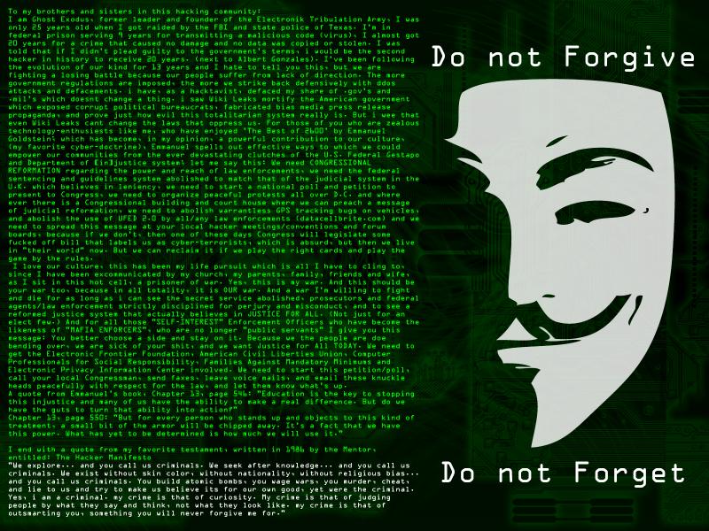 Anonymous Matrix Theme – Wonderful Image Gallery