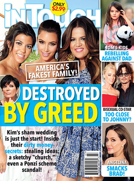 why tabloid magazines are appealing Need help with newspaper magazine design/layout  how could i make more appealing titles on this  why didn't barack obama try to force the senate to hold.