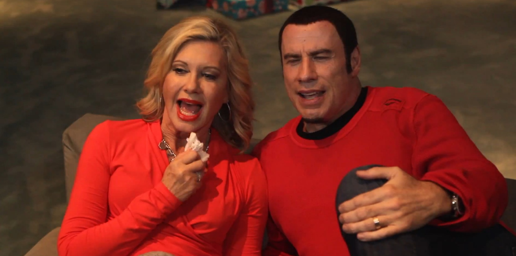 Blind Gossip Hints that Travolta's Are Next to Divorce ...