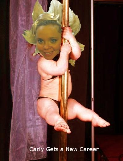 Where can Sydney midget stripper All