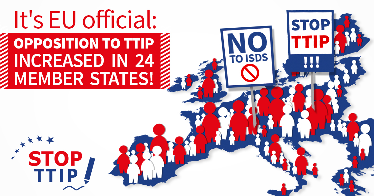 Warning About Ttip And Ceta Why We Protest Anonymous