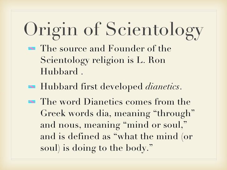 scientology vs hinduism Well scientology is a religion followed by crazy rich freaks such as tom cruise and john travolta who have more money than sense and are blatant homos and hindus worship cows.